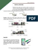 2. Puertos y Conectores