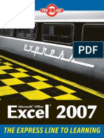 Learn Excel.2007