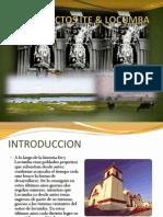 Proyectos Ite & Locumba