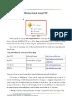 Hướng dẫn sử dụng FTP client