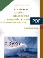 PS SOCIAL  - TUTORÍA II.ppt