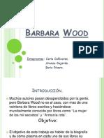 Barbará Wood Lenguaje