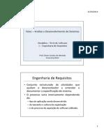 Aula03_04 - Engenharia de Requisitos