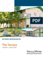 The Terrace Package