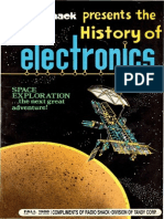 Radio Shack Presents the History of Electronics