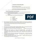 Format Kertas 1 Bahasa Melayu SPM