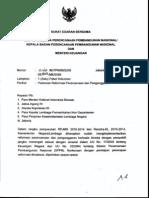 SEB 2009 Pedoman Reformasi Perencanaan Penganggaran