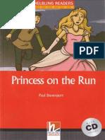Prinscess on the Run