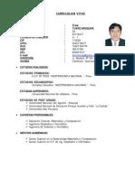 File Personal Completo