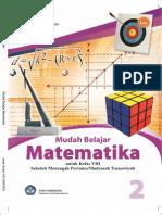 Buku Cetak Matematika Kelas 8 _BSE