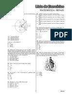 Extensivo Renan Matematica Lista8