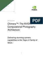 Chimera Whitepaper FINAL