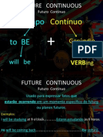 Andre Botoni ENGLISH - aula 12 - Future Continuous.ppsx