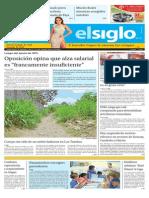 Definitiva Maracay Domingo 04-05-2014