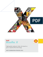 Shell Risella x Next Generation Process Oils Brochure