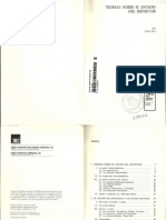 Josep Picó. Teorías Sobre El Estado Del Bienestar. Capítulo 1.