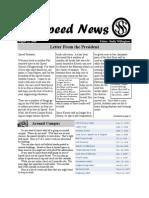 speed news 8-22-2006