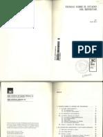 Josep Picó. Teorías Sobre El Estado Del Bienestar. Capítulo 2.