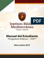 Manual Piet