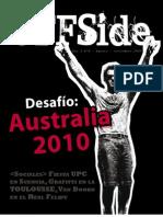 Revista Offside 8