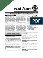 speed news 10-31-2006