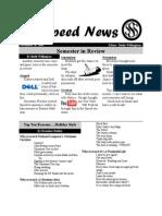 speed news 11-28-2006
