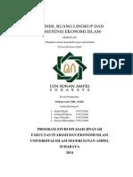 Makalah Sistem Ekonomi Islam