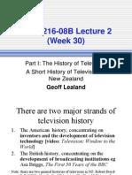 216-08B TV in NZ