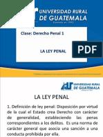 Derecho Penal Modulo 2, 3 y 4