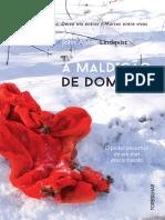 A Maldicao de Domaro - John Ajvide Lindqvist