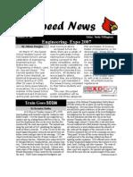speed news 1-29-2007