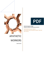 apathetic workers-group project report-final