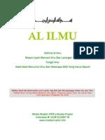 Al-Ilmu