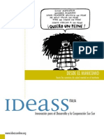 Brochure Trieste Esp