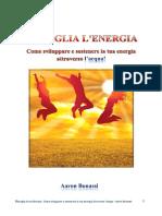 Risveglia l'Energia