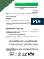 Clase N 4- Diplomado ESS
