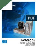 BCT 049 UCF 1 Unidades Condensadoras Fraccionarias