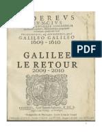 G7 Galileo Galilei -Version Finale