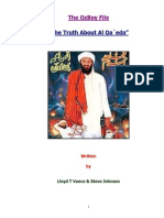 The Truth About Al Qa`eda