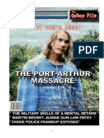 The Truth About Port Arthur - Part 1