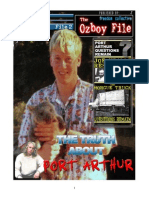 The Truth About Port Arthur Massacre - Part 2