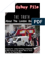 The Truth About the London Bombings