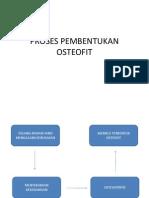 proses pembentukan osteofit