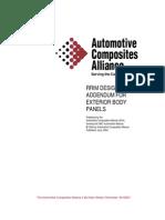 RRIM Design Manual
