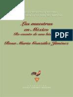 Maestras en Mexico