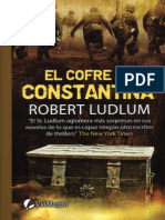 El Cofre de Constantina - Robert Ludlum