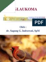 4. Glaukoma