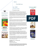 Yasser Seirawan Chess Analysis - Yuri Balashov (2550) Vs Curt Hansen (2550)