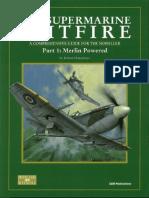 184763798 SAM Modellers Datafile 03 the Supermarine Spitfire Part 1 Merlin Powered