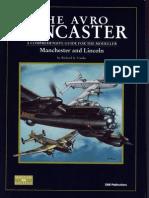184764450 SAM Modellers Datafile 04 the Avro Lancaster